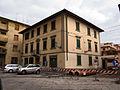 Prato, via atto vannucci, villa mina 02.JPG