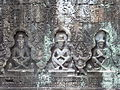 Preah Khan - 014 Ascetics (8580016828).jpg