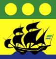 Presidential Standard of Gabon (1960-1990).png