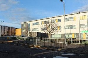 Prestwick Academy - Image: Prestwick Academy