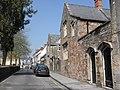 Priest Row, Wells - geograph.org.uk - 1825947.jpg