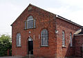 Primitive Methodist Chapel, Catforth. Photograph by Brian Young 2011.jpg