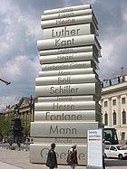 Printing3 Walk of Ideas Berlin