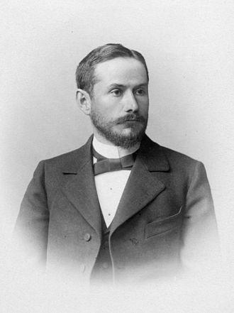 Julius Tafel - Julius Tafel