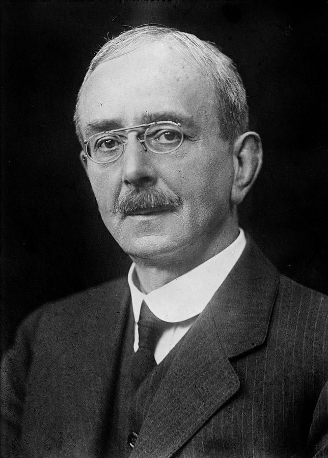 Prof. Charles Scott Sherrington