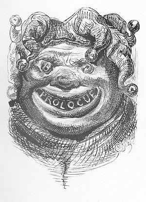 Prologue - Artwork by Gustave Doré.