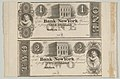 Proofs of Bank of New York One Dollar Bill and Two Dollar Bill MET DP837996.jpg