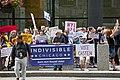 Protesting Illinois 6th District Republican Congressman Peter Roskam Chicago Illinois 7-26-18 2833 (42951186044).jpg
