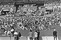 Provinciale Jeugd Olympische Dag deelnemers aan het aerobic-dansen in het Oly, Bestanddeelnr 933-6474.jpg