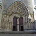 Puerta del Sarmental. Catedral de Burgos.jpg