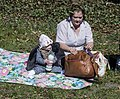 Pure gezelligheid - Elfia 2013 Haarzuilens (8675663822).jpg