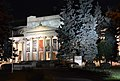 Pushkin Museum of Fine Arts at night 02.jpg