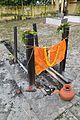 Pyre - Jadu Nath Hati Smasana - Sankrail - Howrah - 2013-08-11 1363.JPG