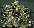 Pyrite (Huanzala Mine, Peru) 1 (18952108619).jpg