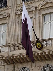 بالفيديو .. إشتعال شرارة الثورة القطرية ، وأحتجاجات بأنحاء البلاد