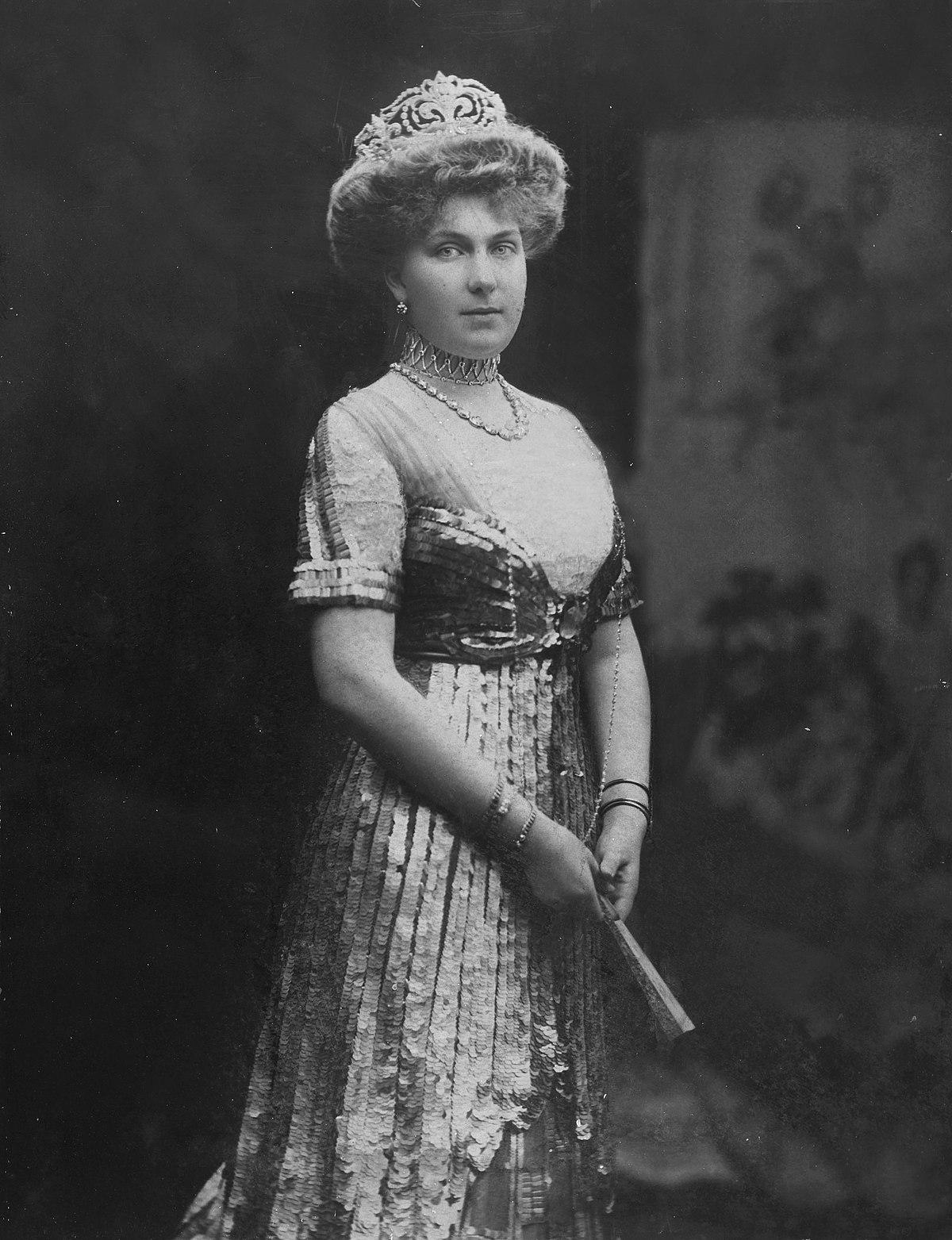 Victoria Eugenia De Battenberg Wikipedia La Enciclopedia