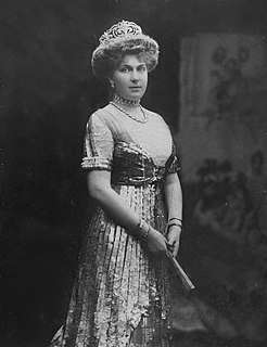 Victoria Eugenie of Battenberg Queen consort of Spain