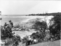 Queensland State Archives 1114 View of Beach at Caloundra December 1930.png