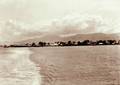Queensland State Archives 2213 Cairns from the sea looking west 1897.png
