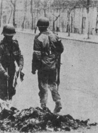 Book censorship - Chilean soldiers burn books considered politically subversive in 1973, under Augusto Pinochet's dictatorship.
