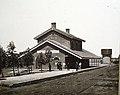 Quilmes train station 1890s.JPG