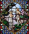 Quimper - Cathédrale Saint-Corentin - PA00090326 - 120.jpg
