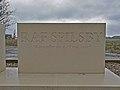 RAF Spilsby Memorial Main Block.jpg