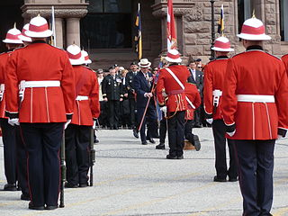 Uniforms of the Canadian Armed Forces - Wikiwand