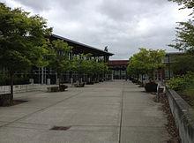 Redmond High School (Washington) - Wikipedia