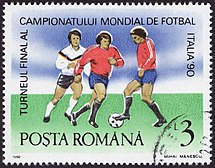 Romania national football team - Wikipedia