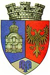 Coat of arms of Călimănești