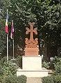 RO B Armenian Genocide memorial.jpg