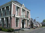Raadhuis Zwaag