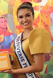 Miss Universe Philippines 2020 1st Miss Universe Philippines pageant