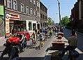 Racibórz, 2009 - III Rowerowa Masa Krytyczna - fotopolska.eu (27451).jpg