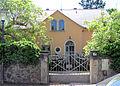 Villa Maximilian August von Schmieden