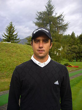 Zwitsers Open in Crans, 2008
