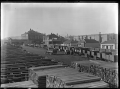 Railway siding for unloading coal and timber, Dunedin ATLIB 315054.png
