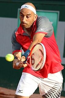 Purav Raja Indian tennis player