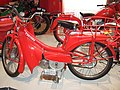 Raleigh RM6 Runabout moped (1967).jpg