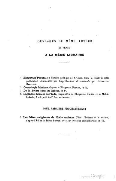File:Ramayana, trad. Roussel, tome 1.djvu