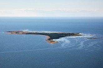 Rammu - Image: Rammu saar aerofoto
