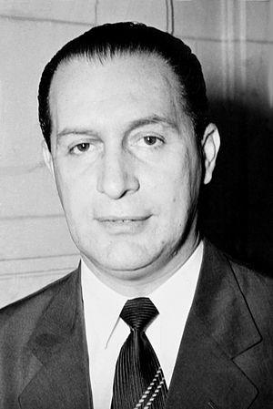 Pascoal Ranieri Mazzilli - Image: Ranieri Mazzilli (1961)