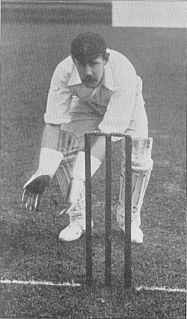 Bill Storer Cricketer and Footballer