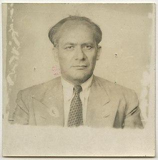 Raphael Lemkin Polish lawyer