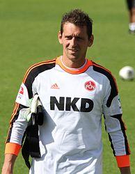 Raphael Schäfer FCN 2013