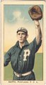 Rapps, Portland Team, baseball card portrait LCCN2008677312.tif