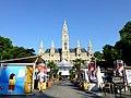 Rathaus Wien Austria - panoramio (5).jpg