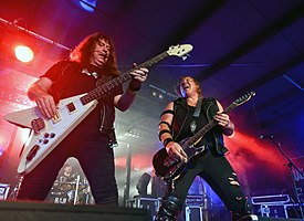 Raven - Headbangers Open Air 2017 00.jpg
