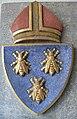 Ravensburg Herrenstraße Geburtshaus Raphael Walzer Wappen.jpg